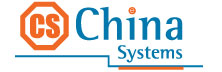 China Systems